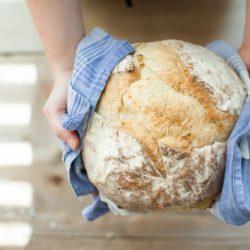 Minder brood(zout) kan leiden tot jodiumtekort