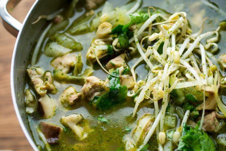 kombu-soep